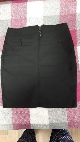 Класична юбка карандаш