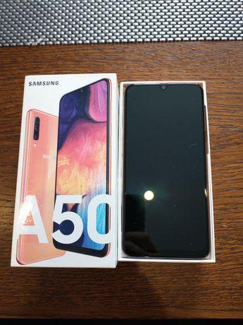 Samsung A50 stan idealny