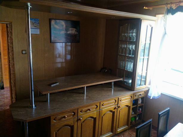Bar wyspa meble kuchenne witryna  Gratis meble szafki