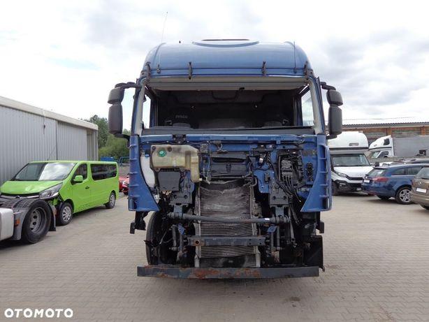 Iveco Stralis 500 As440 Euro 5 Eco