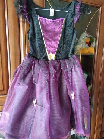 Платье принцессы Дисней Disney, Haloween,