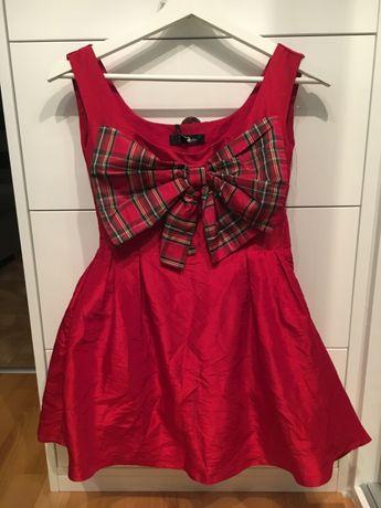 super sukienka 10 -11 lat