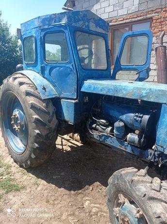 Продам Т 40 трактор