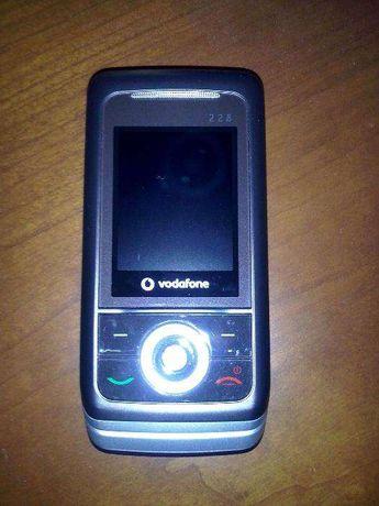 Telemóvel modelo Vodafone 228
