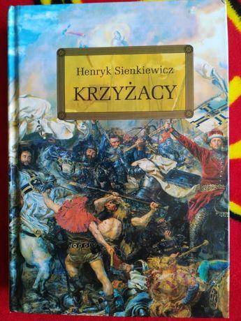Krzyżacy H.Sienkiewicz