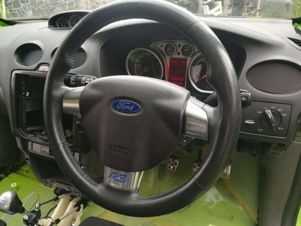 Volante Ford Focus RS Mk2 com Airbag