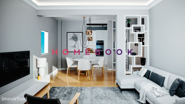 Apartamento T4 Reboleira
