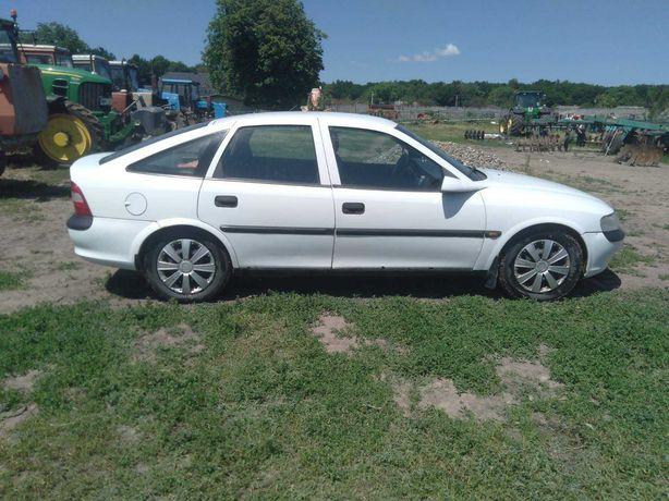 Продам Opel Vektra B