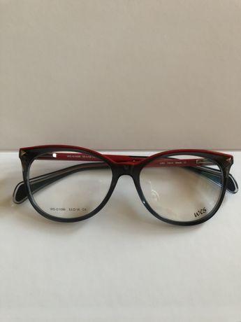 Oprawy do okularów korekcyjnych Wes