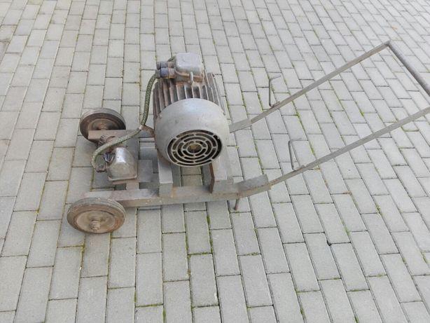 Silnik elektryczny 7,5 kw. 1450 obr/min