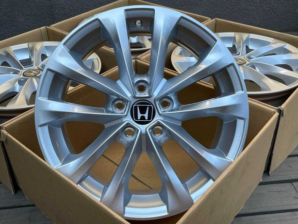 Felgi aluminiowe 17cali Honda Civic CR-V FR-V 5x114,3 nr777