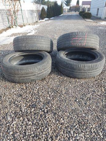Sprzedam Opony Michelin 205/55 R16 Letnie