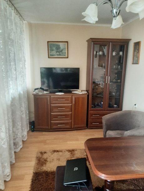 mieszkanie 48 m2 3 pokoje ul. Toruńska