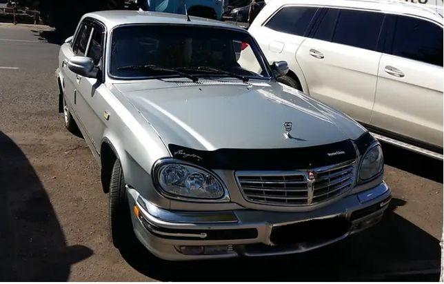 Продам авто ГАЗ 31105