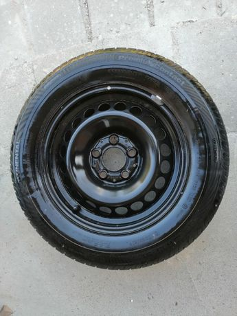 195/65R15 Continental PremiumContact