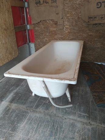 Ванна металлическая estap 170*70 б/у