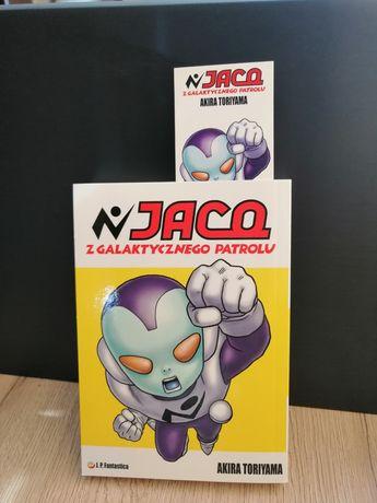 Jaco 2 - manga komiks