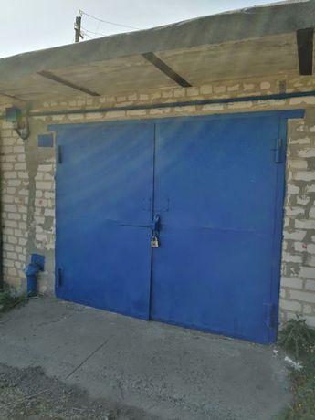 Продам гараж на ПШС