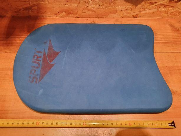 Deska do pływania SPURT 35 cm pianka EVA