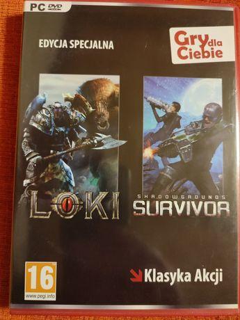 Gra Loki i Survivor