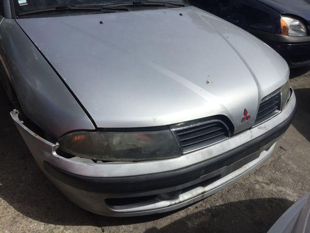 Mitsubishi carisma 1.9 DiD
