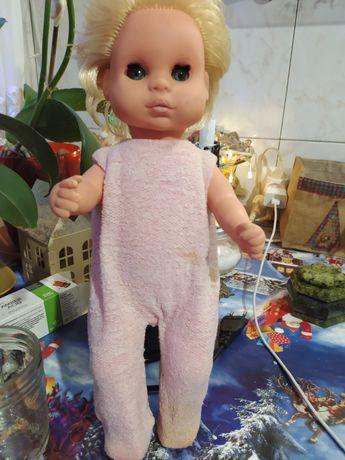 Продам германскую куклу, времен ссср