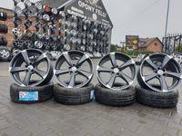 "Felgi aluminiowe 5X112 19"" 8J ET35 AUDI SEAT SKODA VW ITP."