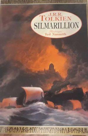 ZAMIENIĘ SIĘ  za  książki Tolkien z wydawnictwa Atlantis