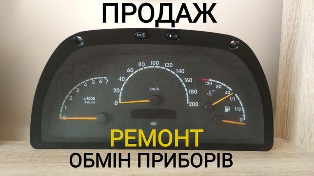 Приборная панель Mercedes VITO w638 CDI Щиток приборів Вито Спидометр