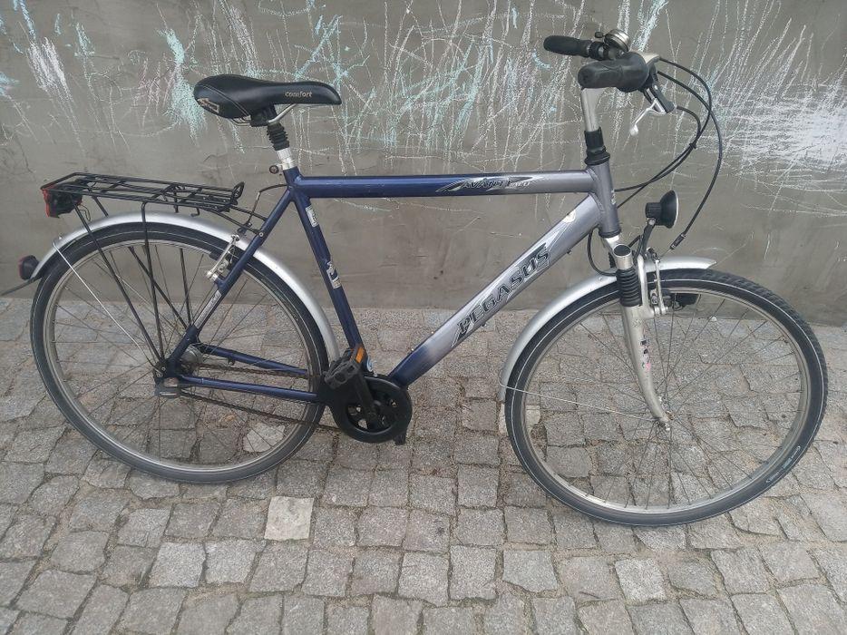 "Rower miejski 28"" alu Szprotawa - image 1"