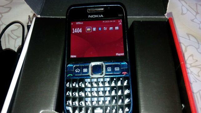 Nokia E 63 tel komórkowy