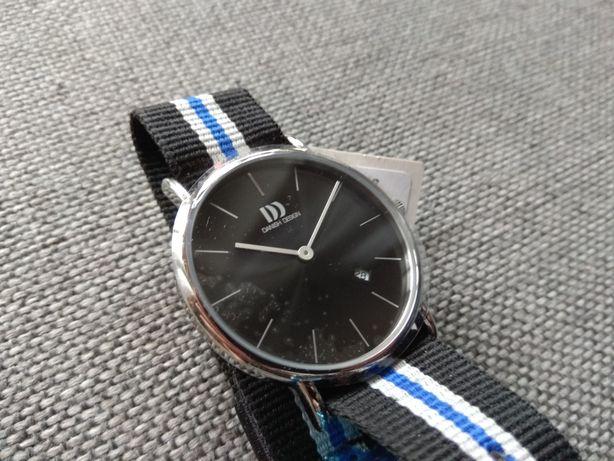 Zegarek kwarcowy Danish Design IQ21Q1048 unisex nowy gwarancja
