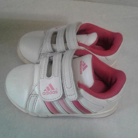 buty dziecięce adidas roz 21, 12 cm