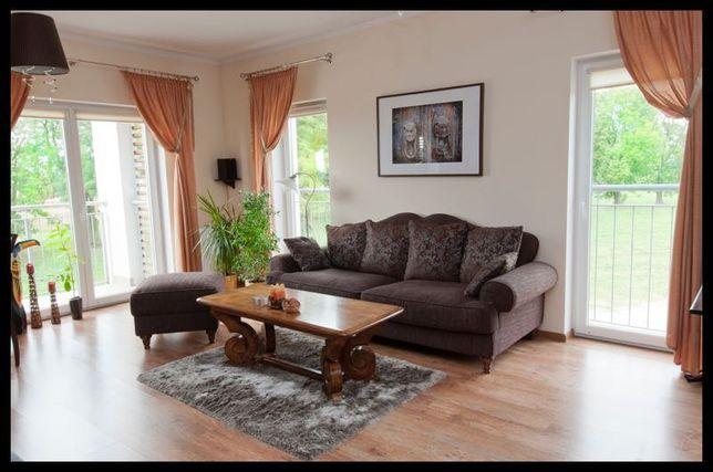 Mieszkanie 2 pokoje Rokietnica, piękny widok na park