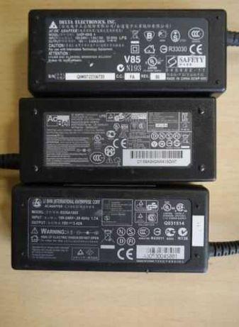 Zasilacz ładowarka samsung 19V 3,16A 5.5x3.0 z PIN