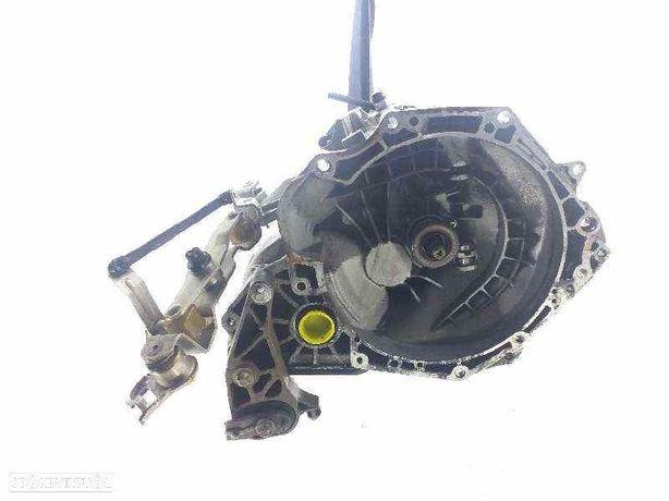 F13C374  Caixa velocidades manual OPEL TIGRA TwinTop (X04)