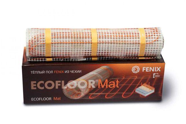 Нагревательный мат Fenix +Терморегулятор
