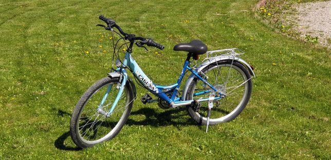 Używany rower Laguna