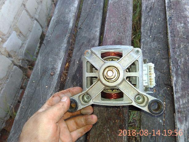 Двигатель (двигун мотор) стиральной(пральної) Индезит INDESIT WT80