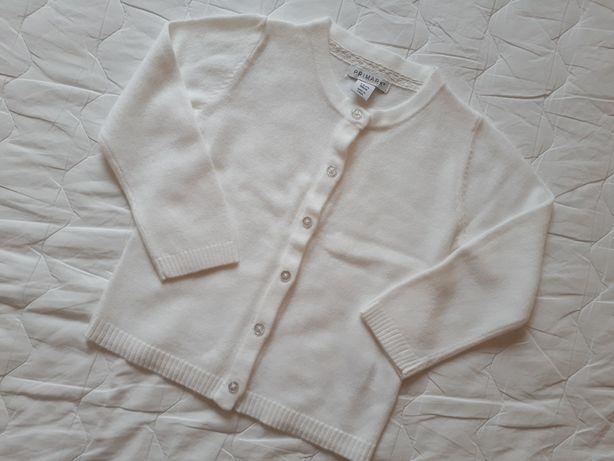 Sweterek Primark r 104 nowy