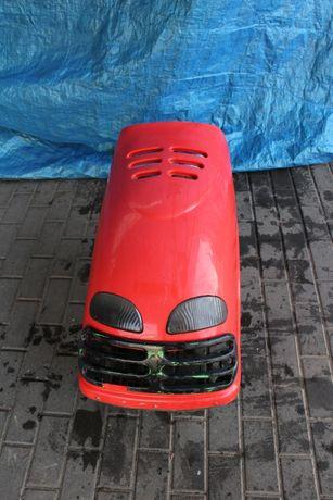 Maska do traktorka Alma