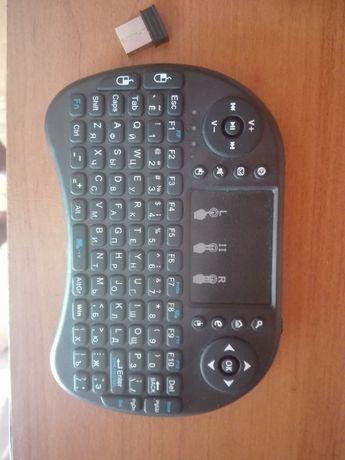 Продам беспроводную миниклавиатуру/ Mini Keyboard