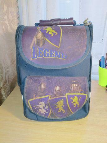Рюкзак шкільний хлопчику