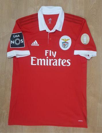 Camisola de jogo SL Benfica Jonas