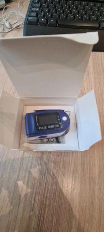 Пульсоксиметр для контроля кислорода в крови