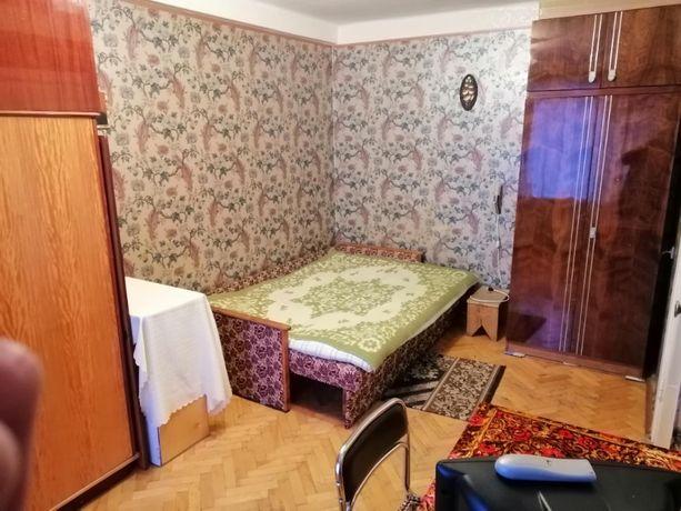 Сдается комната в 2-х комнатной квартире с хозяйкой