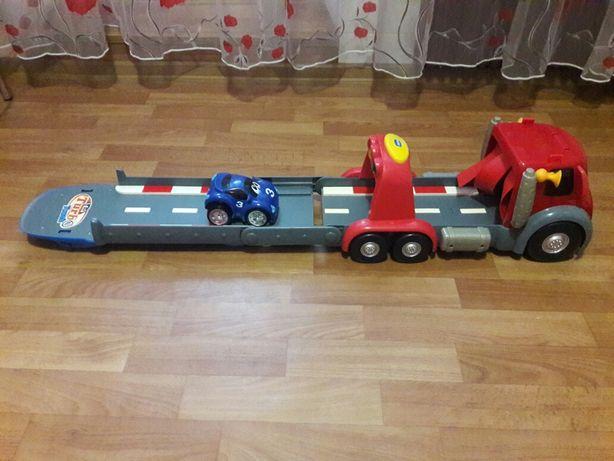 Грузовик транспортер chiko