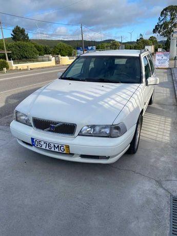 Volvo V70 2.0 165cv