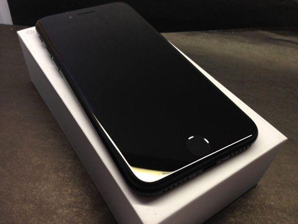Идеальный iPhone 7 32Gb Matte Black Neverlock Айфон семь
