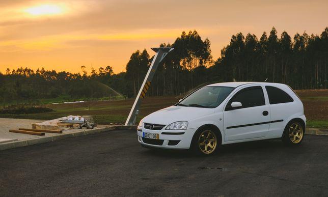 Opel Corsa 1.3 CDTI - 70€ MÊS